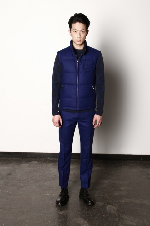 Image of Bosideng 2014 Fall/Winter Collection