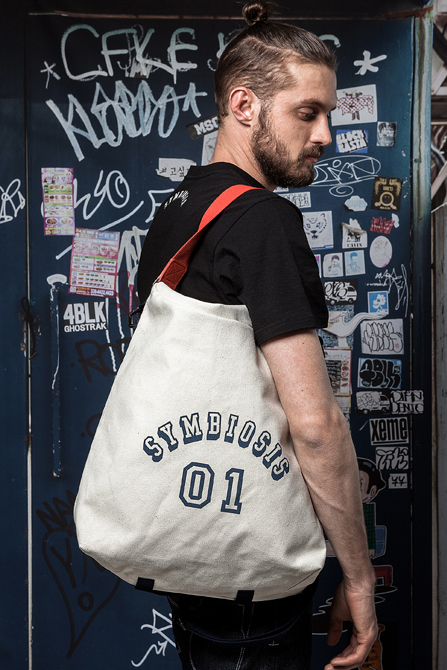 """Image of Brownbreath 2014 Spring/Summer """"Symbiosis"""" Collection"""