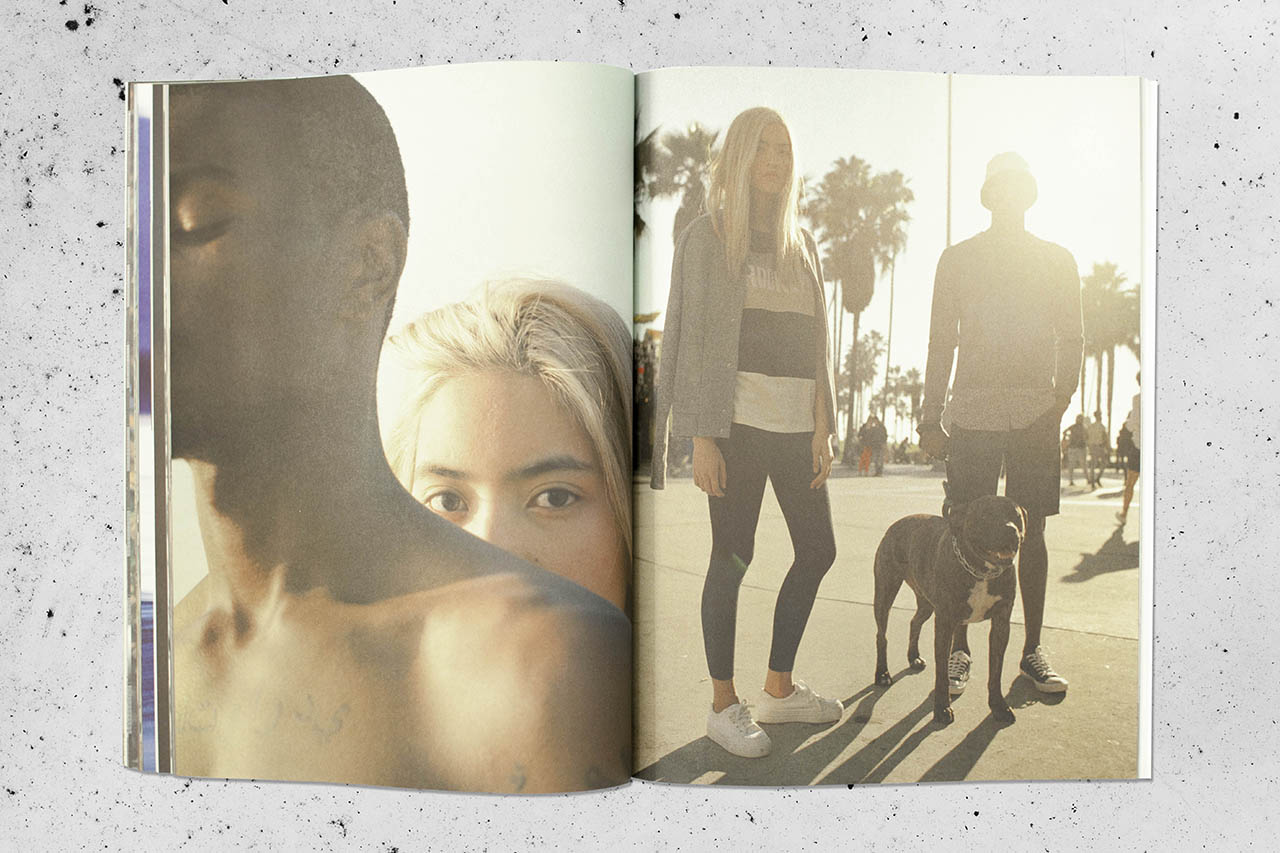 Image of BWGH Magazine 2014 Spring/Summer Issue