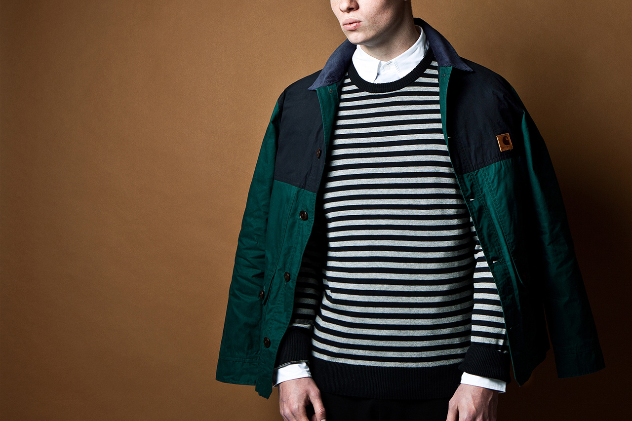 Image of Carhartt WIP 2014 Spring/Summer Collection
