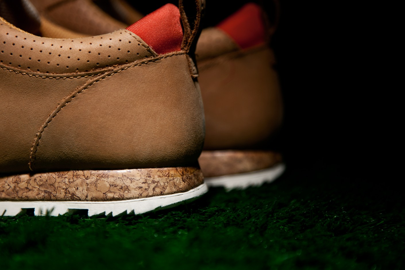Image of CLAE 2014 Spring/Summer Mills Runner