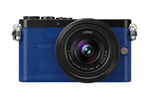 Image of colette x Panasonic Lumix GM1