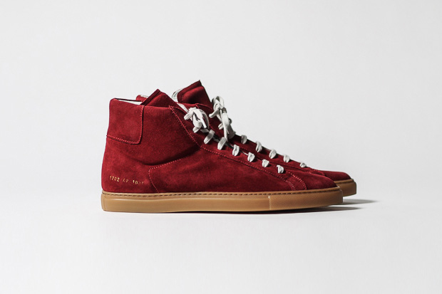 Image of Common Projects 2014 Spring/Summer Collection
