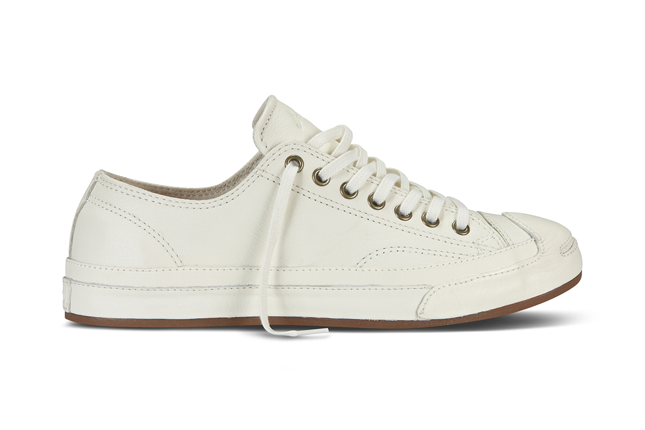 Image of Converse 2014 Spring/Summer Jack Purcell Collection