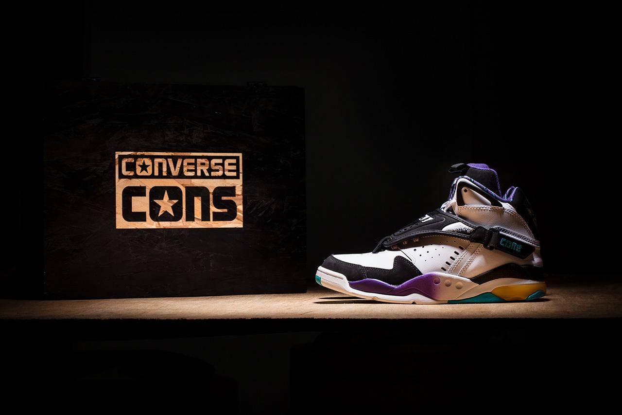 Image of Converse CONS 2014 Spring AEROJAM