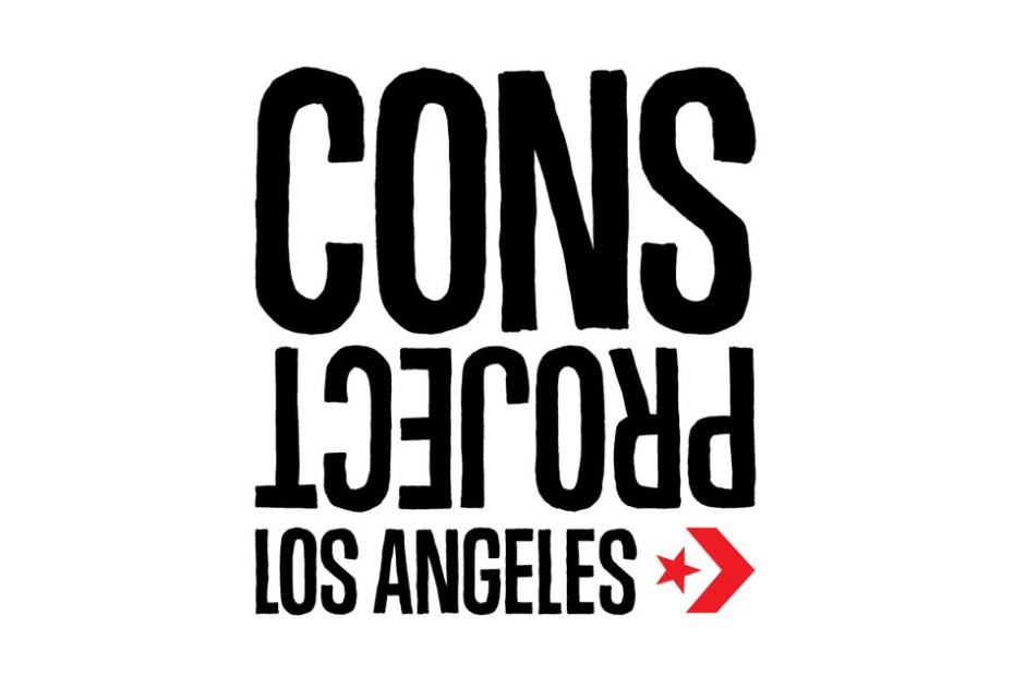 Image of Converse CONS Launches CONS Project: Los Angeles