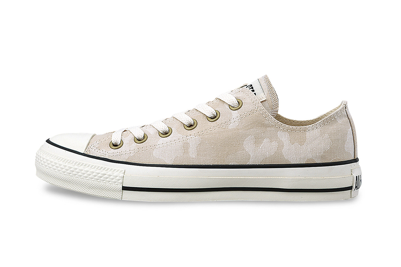 Image of Converse Japan 2014 Spring/Summer Chuck Taylor All Star Collection