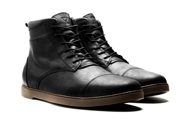 Image of Cordwain Launches its First Line of Innovative Footwear
