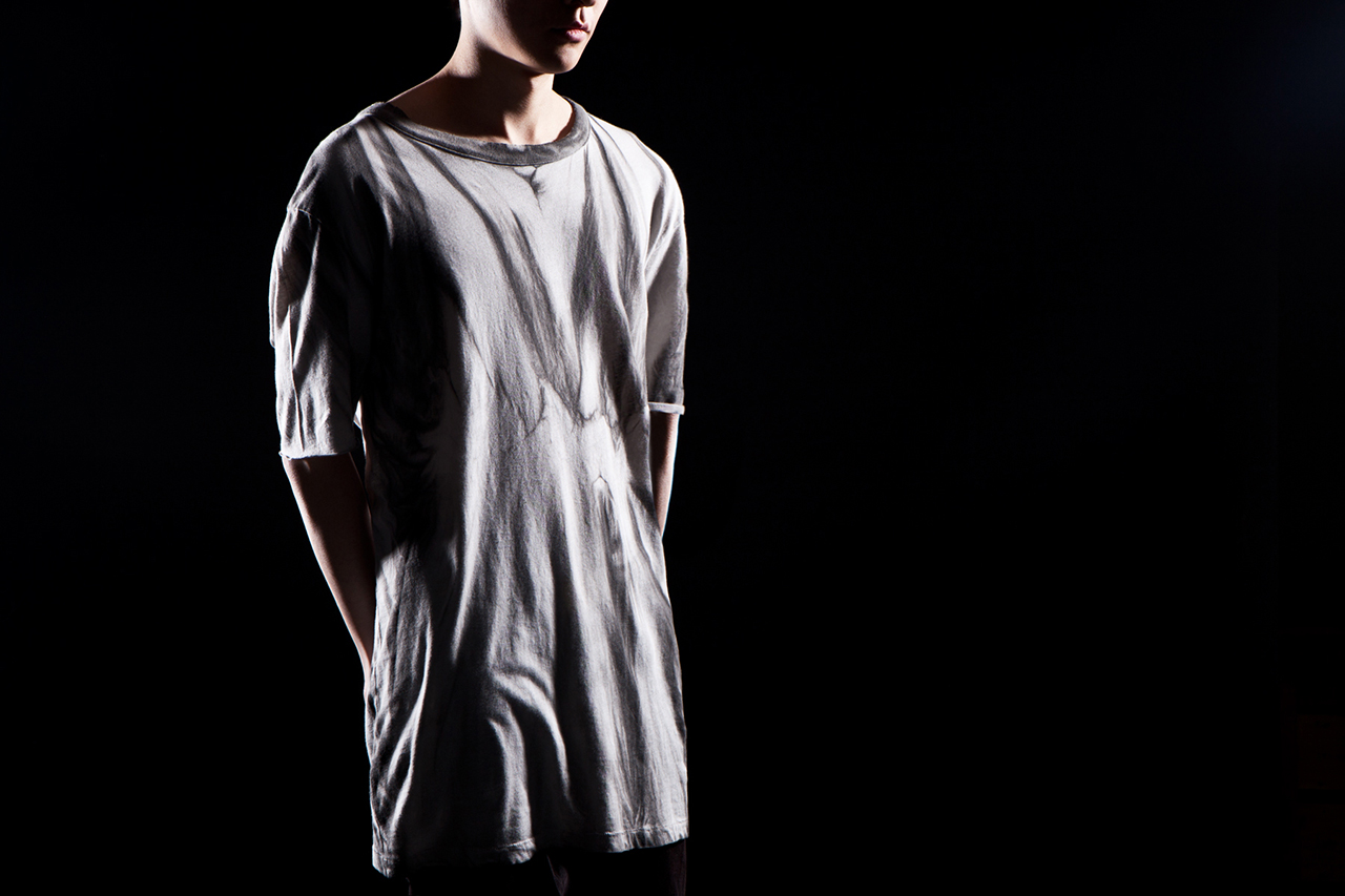 Image of DAMIR DOMA SILENT 2014 Spring/Summer Collection