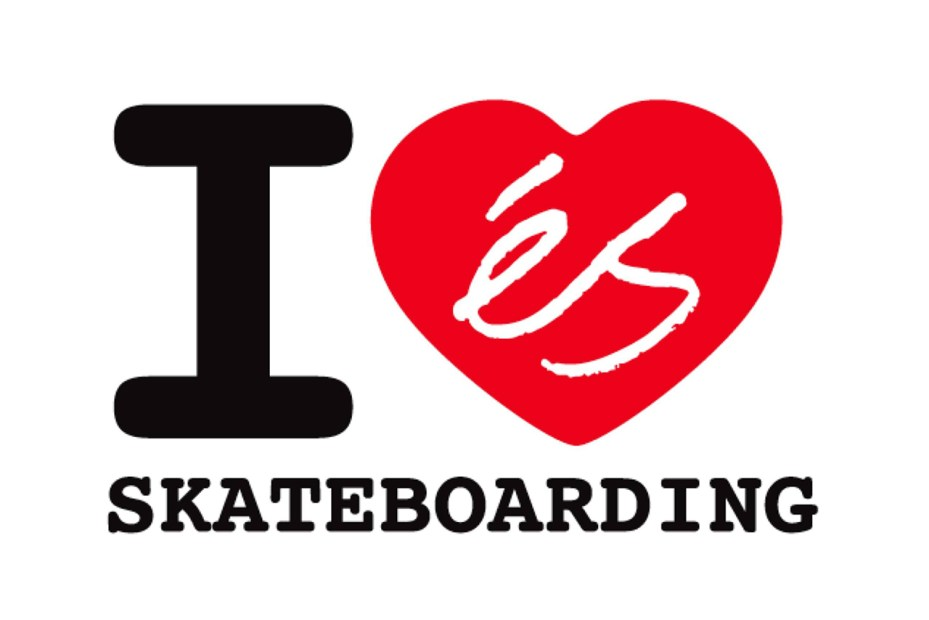 Image of éS Skateboarding Is Back