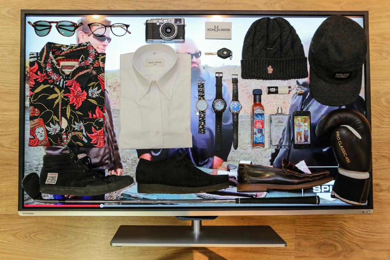 Image of Essentials: Rich Evans