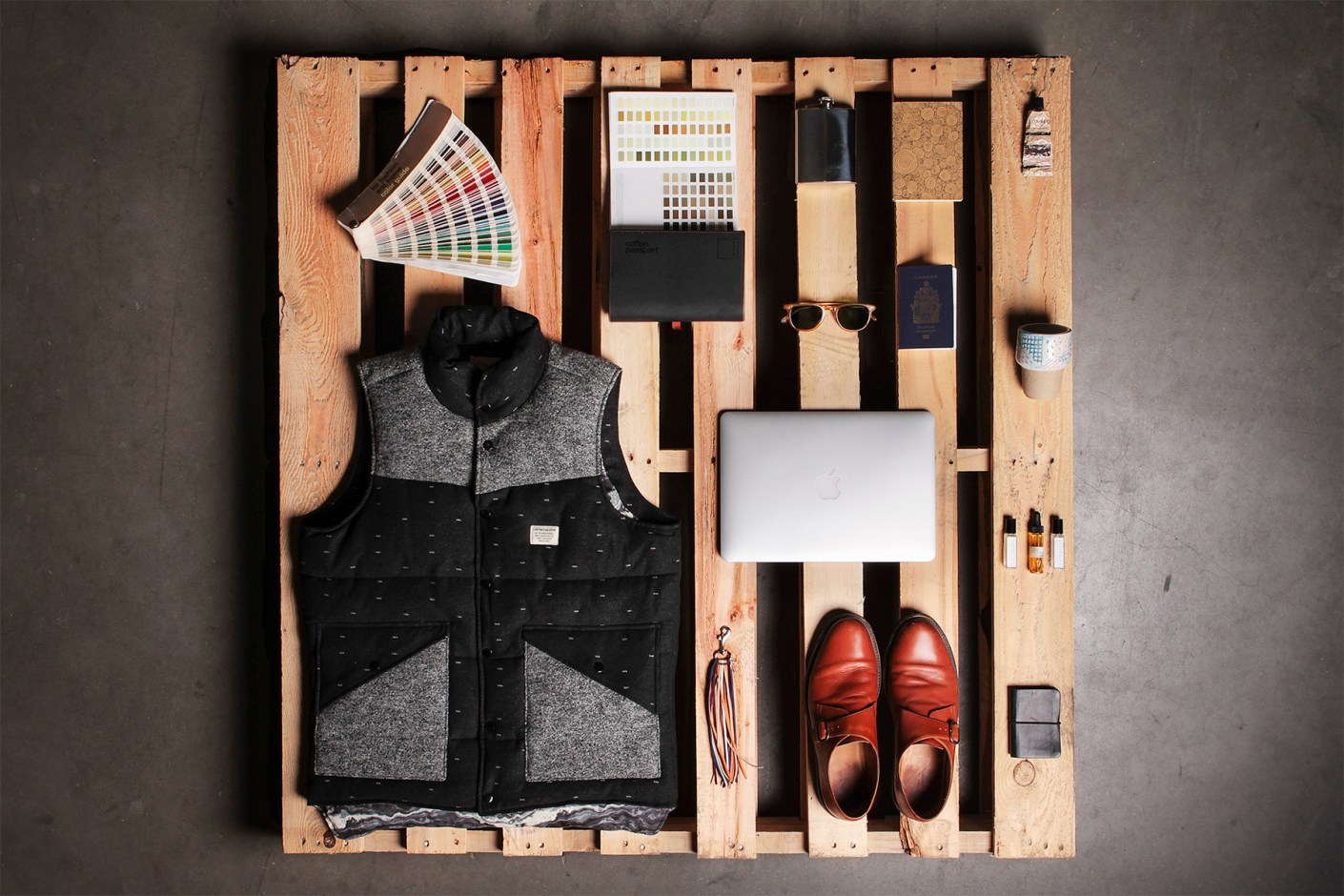 Image of Essentials: Trevor Fleming of Lifetime Collective