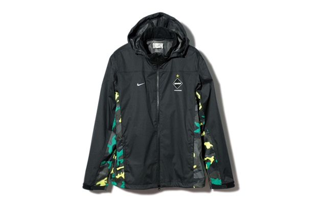 Image of F.C.R.B. 2014 Spring/Summer Outerwear Collection