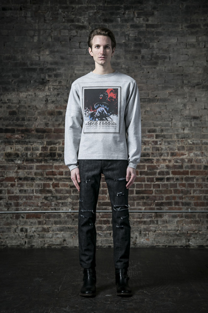 Image of Ferris 2014 Fall/Winter Lookbook