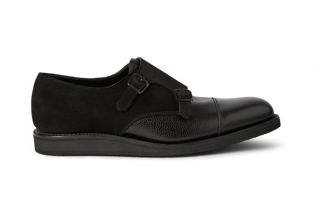 "Image of Grenson 2014 Spring/Summer ""LONDON COLLECTIONS. MEN"" Footwear Collection"