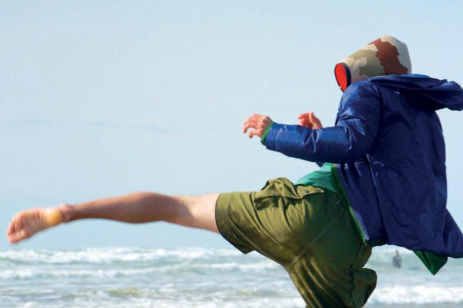 Image of GRIFFIN 2014 Spring/Summer Lookbook
