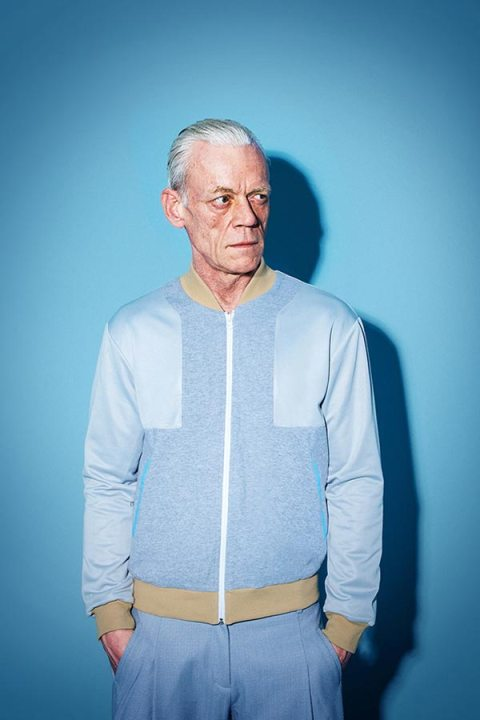 Image of Han Kjøbenhavn 2014 Spring/Summer Lookbook