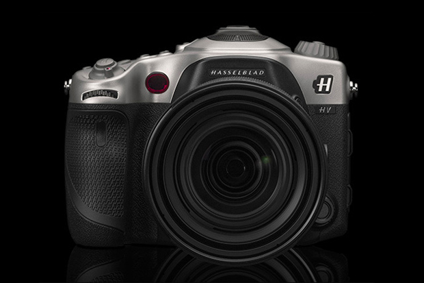 Image of Hasselblad Elite HV Camera