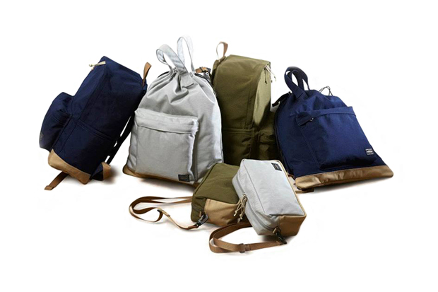 """Image of Head Porter 2014 Spring/Summer """"Jackson"""" Collection"""