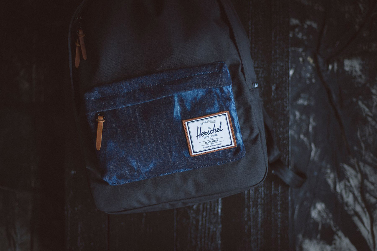 "Image of Herschel Supply Co. 2014 Spring ""Bad Hills Workshop"" Collection"
