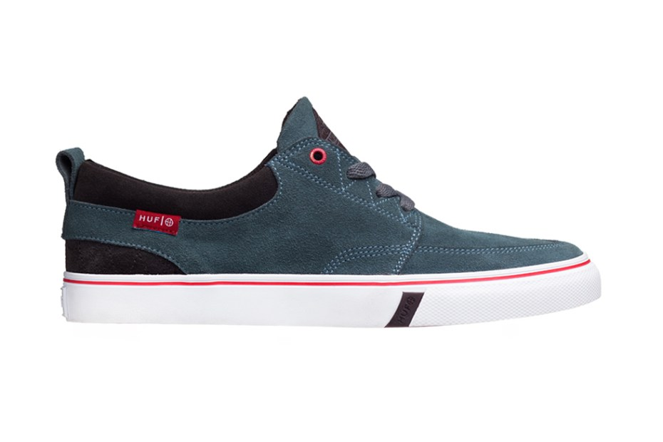 Image of HUF 2014 Spring/Summer Footwear Collection