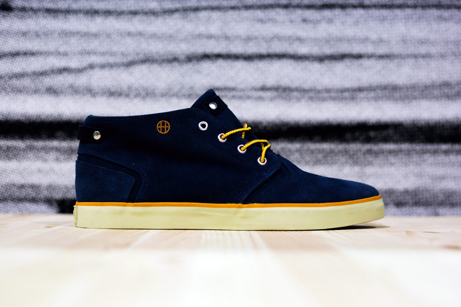 Image of Agenda Las Vegas: HUF 2014 Fall/Winter Footwear Preview