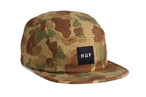 Image of HUF 2014 Spring Collection