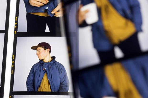 Image of HUF 2014 Spring Lookbook