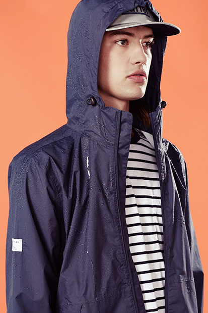 Image of Huffer 2014 Spring/Summer Lookbook