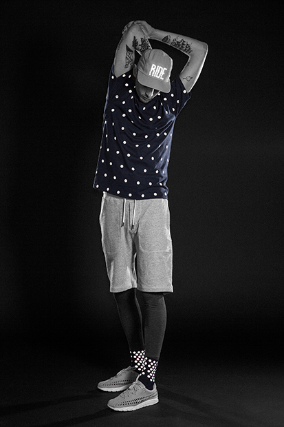 Image of ICNY 2014 Spring/Summer Lookbook