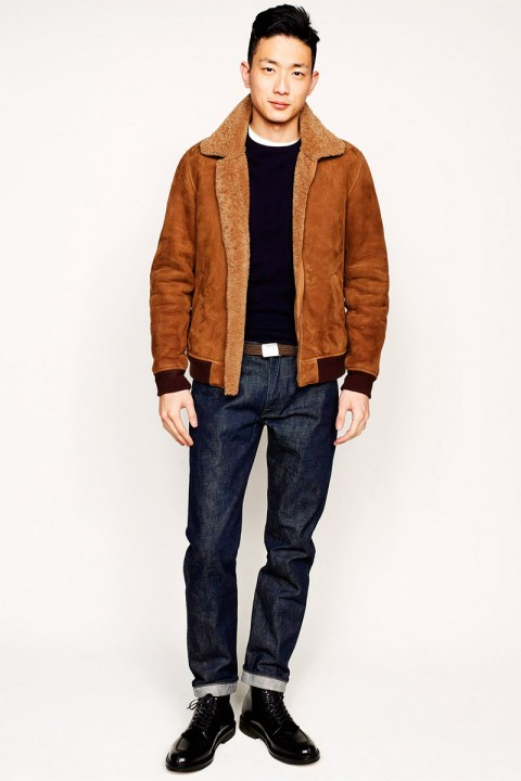 Image of J.Crew 2014 Fall/Winter Collection