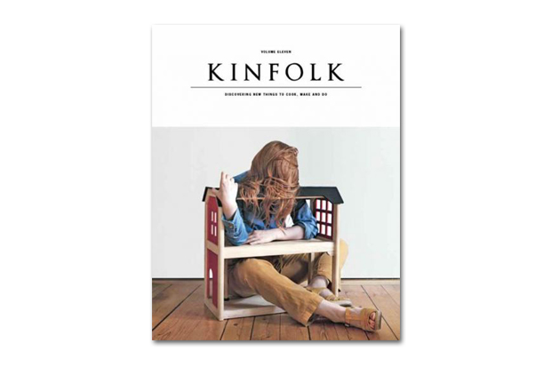 Image of Kinfolk Issue 11 Home Issue