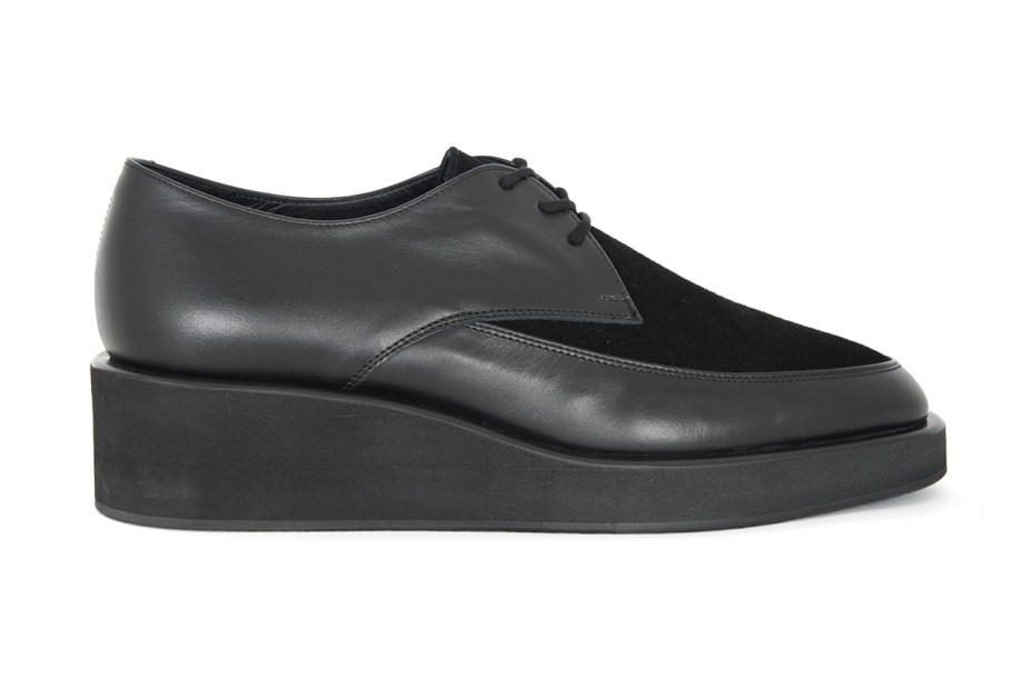 Image of LAD MUSICIAN 2014 Spring/Summer Footwear Collection