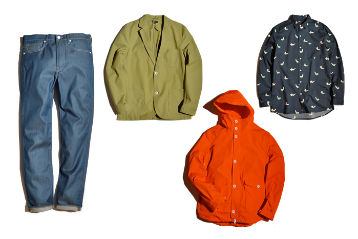 Image of Levi's California Collection