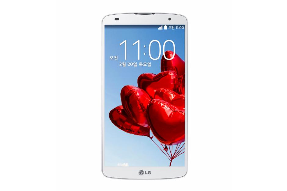 Image of LG G Pro 2