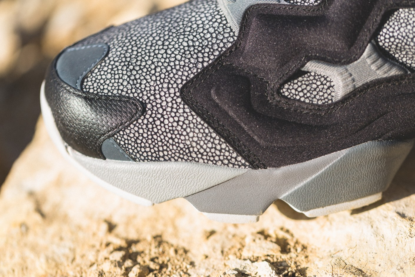 Image of Limited Edt x Hypethetic x Reebok Instapump Fury 20th Anniversary