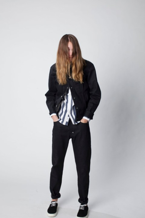 Image of Maiden Noir 2014 Spring/Summer Lookbook