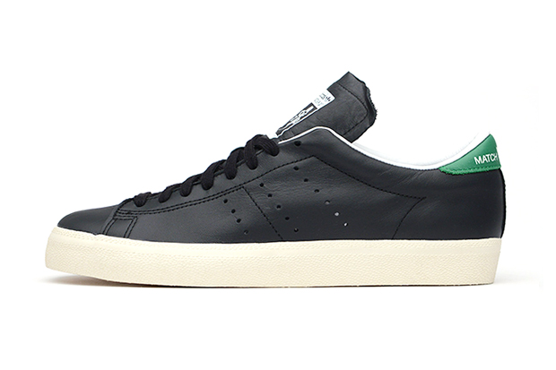 "Image of Mark McNairy x adidas Originals by 84-Lab 2014 ""McNasty"" Footwear Collection"