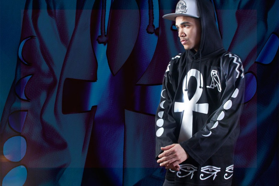 Image of Mishka 2014 Spring Lookbook