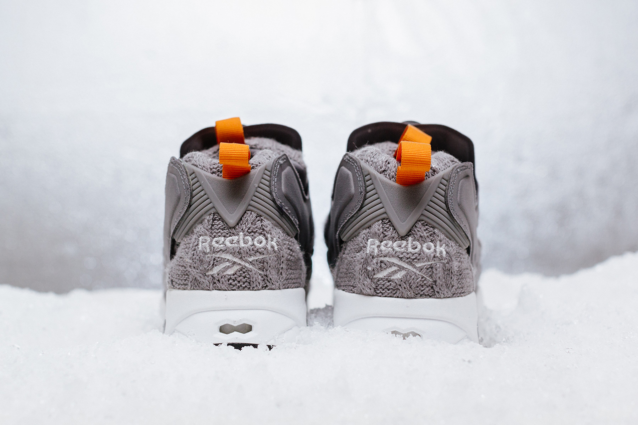 Image of mita sneakers x Reebok Instapump Fury 20th Anniversary