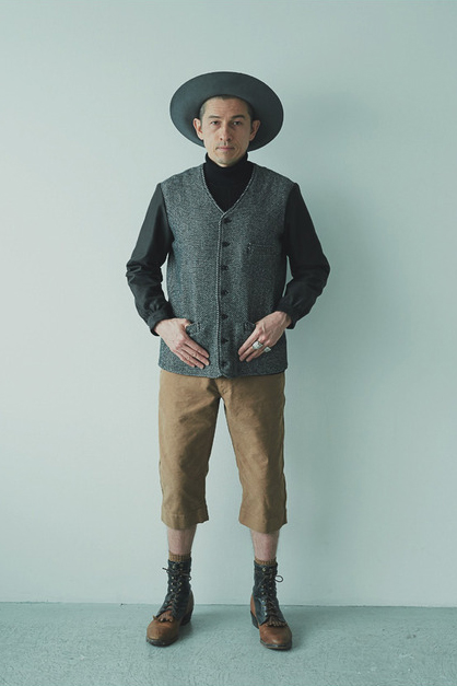 Image of NAISSANCE 2014 Fall/Winter Collection