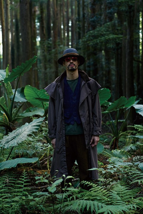 Image of Needles 2014 Spring/Summer Collection