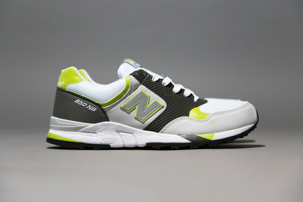 Image of New Balance 2014 Spring 850 Colorways