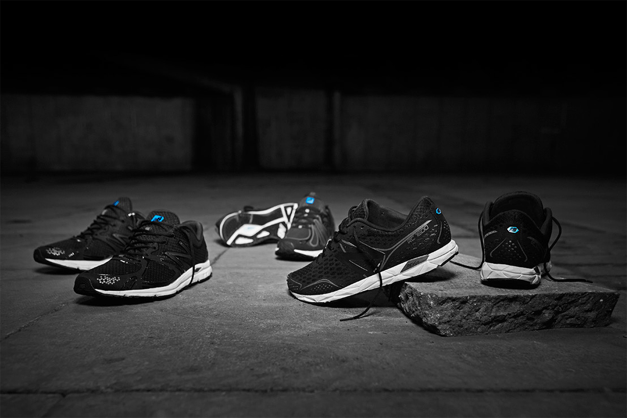 "Image of New Balance 2014 Spring/Summer ""Blue Tab"" Collection"