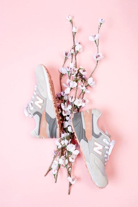 "Image of New Balance 2014 Spring/Summer ML999 ""Cherry Blossom"" Pack"