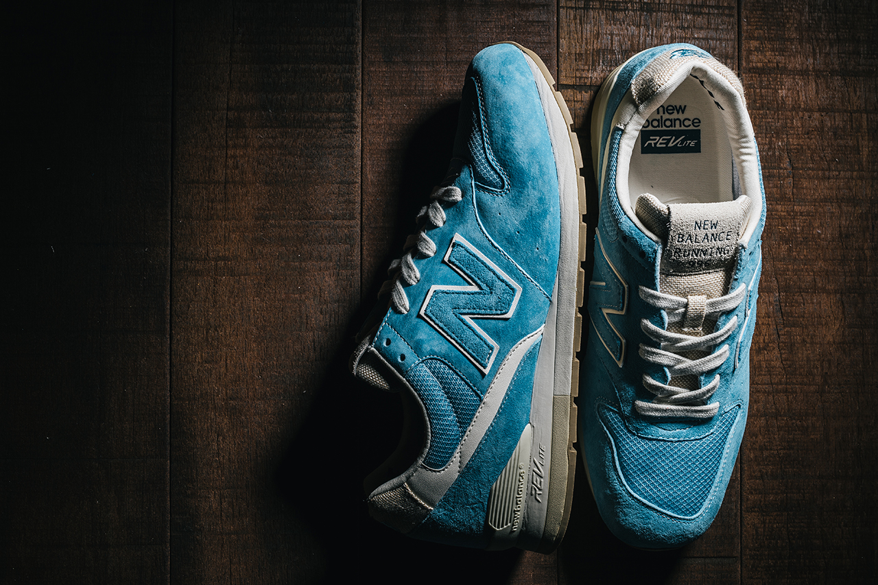 "Image of New Balance 2014 ""Summer Solution"" Collection"
