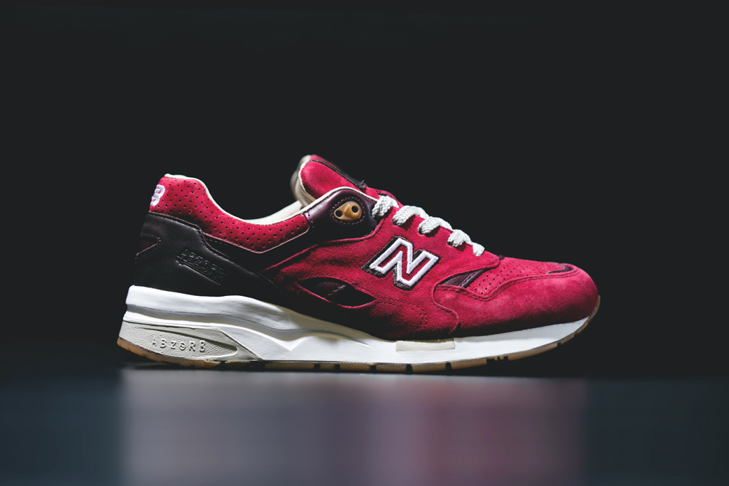 "Image of New Balance CM1600 ""Barbershop"""