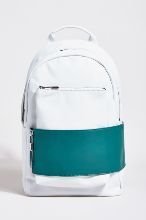 Image of Nicomede Talavera x EASTPAK 2014 Spring/Summer Collection