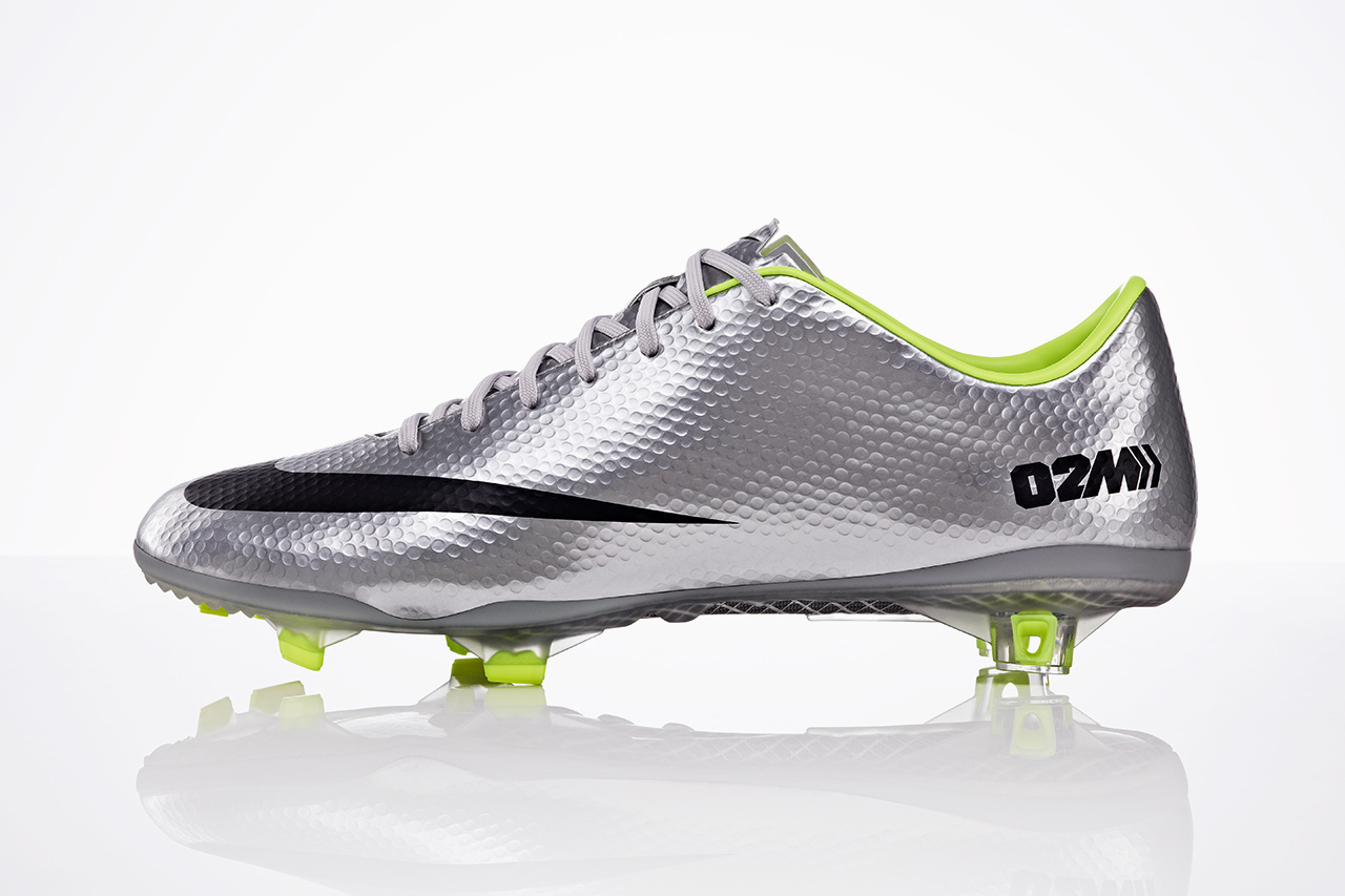 Image of Nike 2014 Mercurial Vapor IX Fast Forward '02 Edition Boot