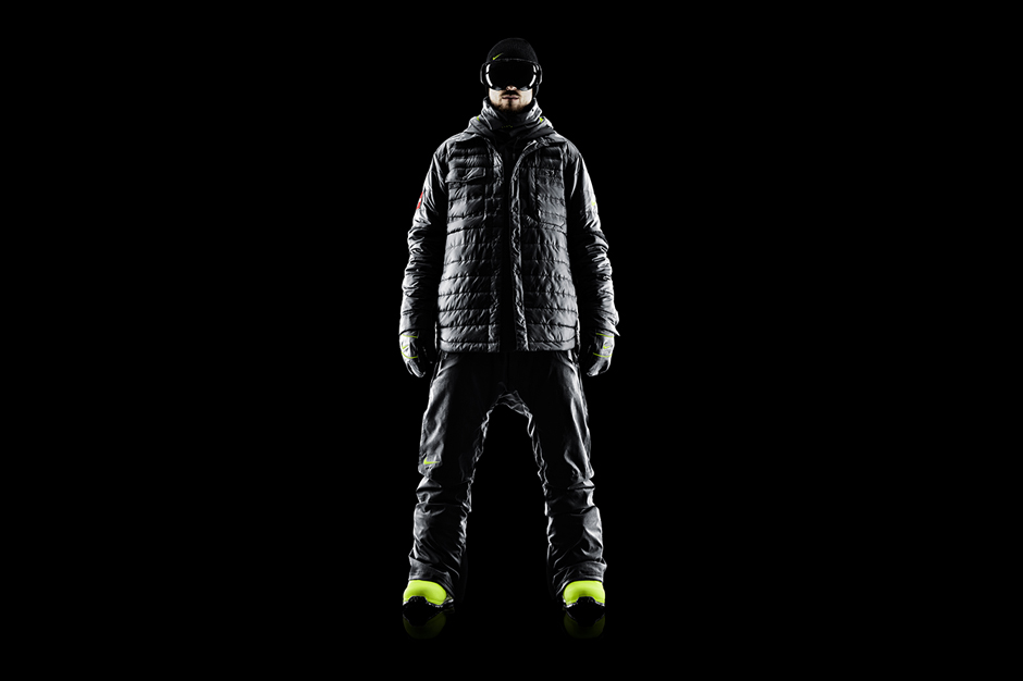 Image of Nike SB 2014 Winter Competition Kit